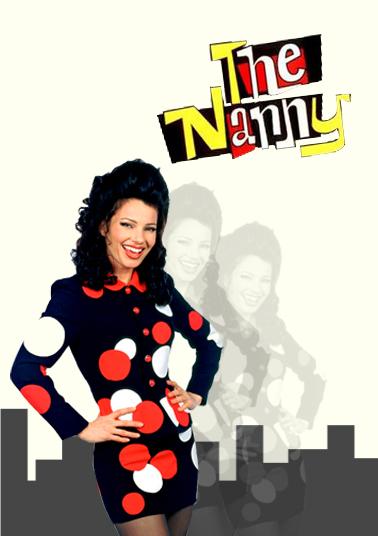 Νταντά Αμέσου Δράσεως / The Nanny (1993) 1ος Κύκλος