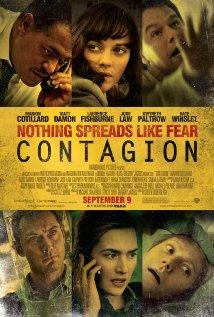 Contagion - Η Επιδημία (2011)