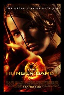 Αγώνες Πείνας / The Hunger Games (2012)
