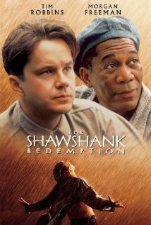 Τελευταία Έξοδος Ρίτα Χέϊγουόρθ /  The Shawshank Redemption (1994)