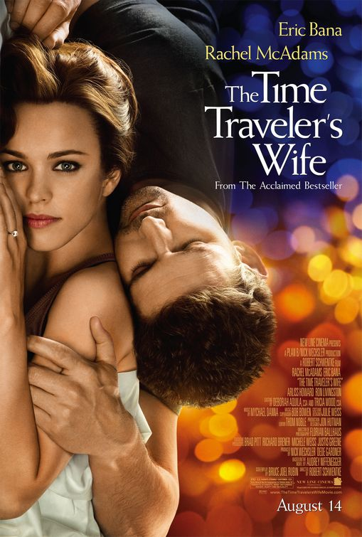The Time Traveler's Wife - Η Γυναίκα του Ταξιδευτή (2009)