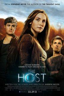 The Host - Το Σώμα - To soma (2013)