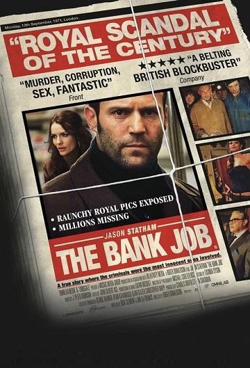 The Bank Job - The Bank Job: Το Μεγάλο Κόλπο (2008)