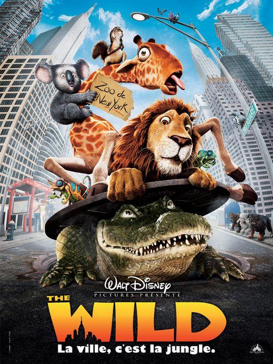 Η ζούγκλα / The Wild (2006)