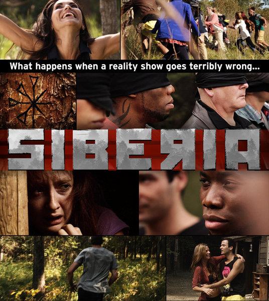 Siberia (2013) 1ος Κύκλος