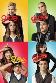 Glee (2009–2014) 1,2,3,4,5ος Κύκλος