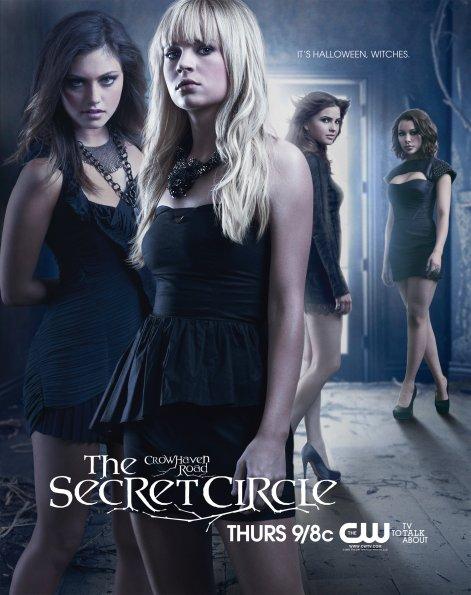 The Secret Circle (2011–2012) 1ος Κύκλος