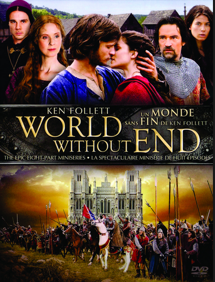 World Without End (2012) Μίνι σειρά