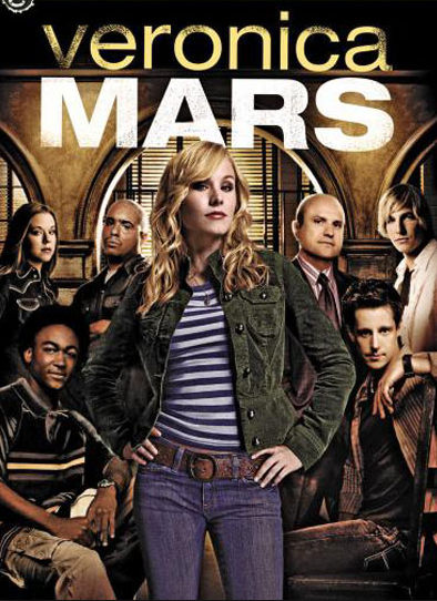Veronica Mars (2004–2007) 1,2,3ος Κύκλος