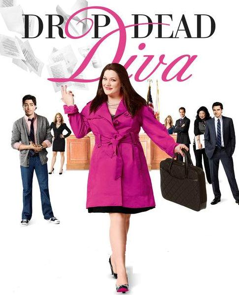 Drop Dead Diva (2009) 1,2ος Κύκλος