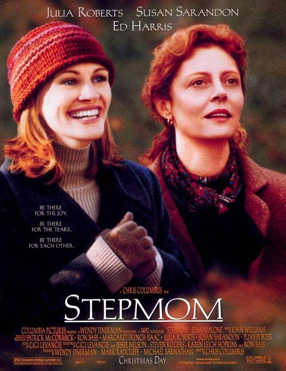 Η Ζωή Σε Δυο Πράξεις / Stepmom (1998)