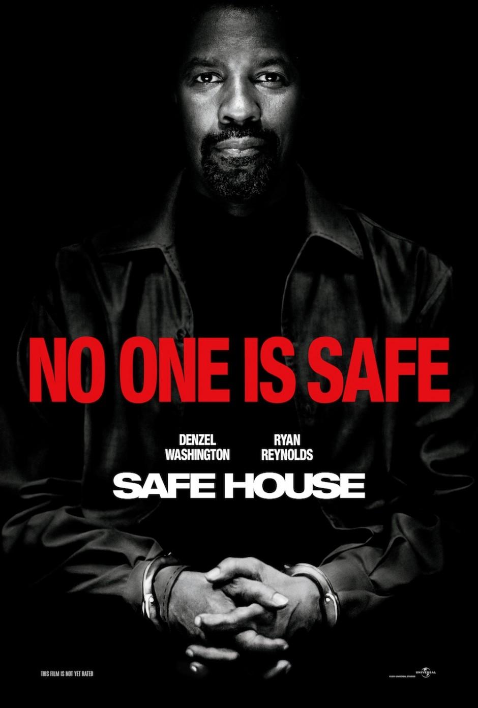 Το Κρησφύγετο / Safe House (2012)