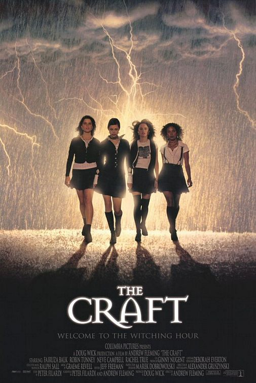 Οι Μάγισσες - The Craft (1996)