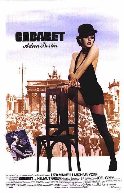 Καμπαρέ / Cabaret (1972)
