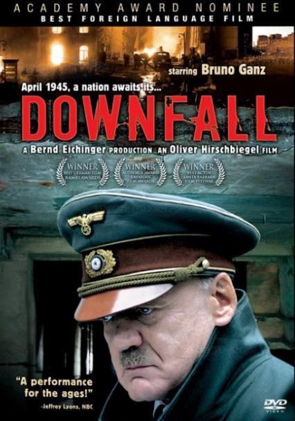 Η Πτώση / Downfall / Der Untergang (2004)