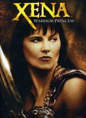 Ζήνα: H Πριγκίπισσα του Πολέμου / Zina - Xena: Warrior Princess (1995–2001)  1,2,3,4,5,6ος Κύκλος