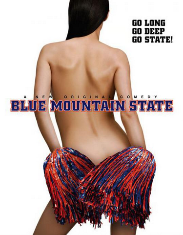 Blue Mountain State (2010-2011) 1,2,3ος Κύκλος