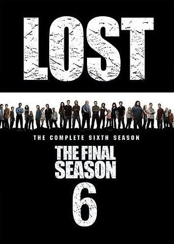 Οι Αγνοούμενοι / Lost (2004–2010) 1,2,3,4,5,6ος Κύκλος