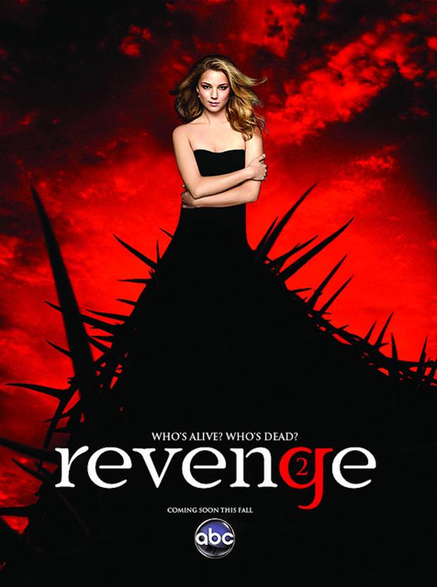 Revenge (2011– 2014) 1,2,3ος Κύκλος