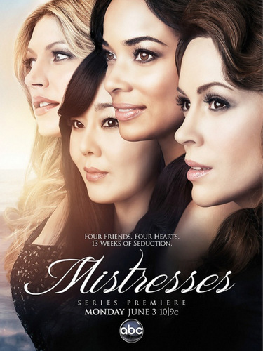 Ερωμένες  /  Mistresses (2013)