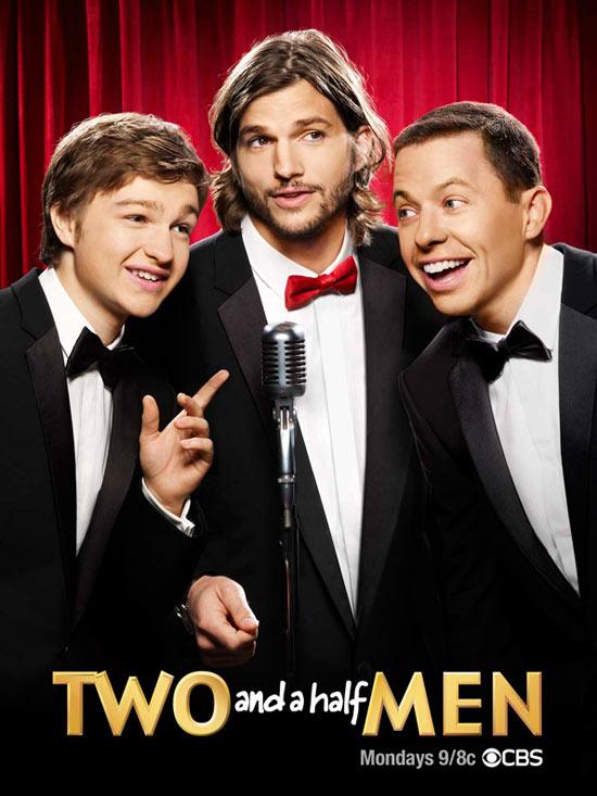 Δύο και κάτι άνδρες / Two and a Half Men (2003–2014) 1,2,3,4,5,6,7,8,9,10,11ος Κύκλος