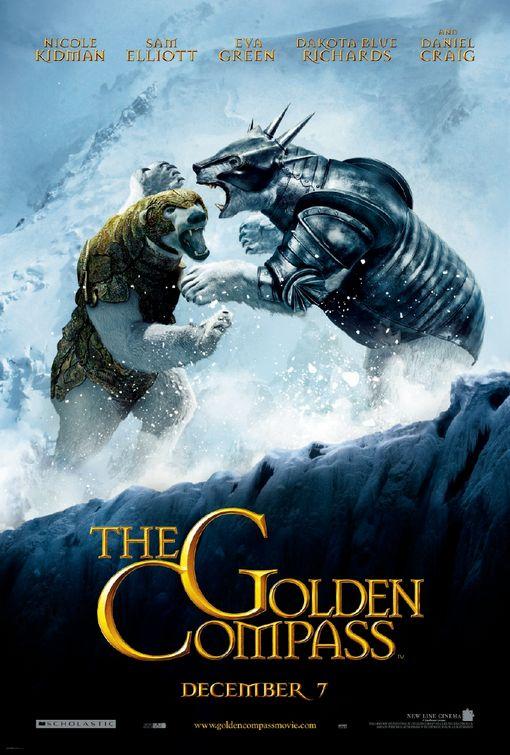 Το Αστέρι του Βορρά  / The Golden Compass (2007)