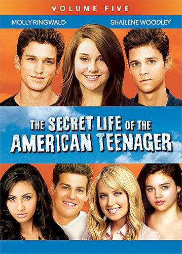 The Secret Life of the American Teenager (2008)  1ος Κύκλος