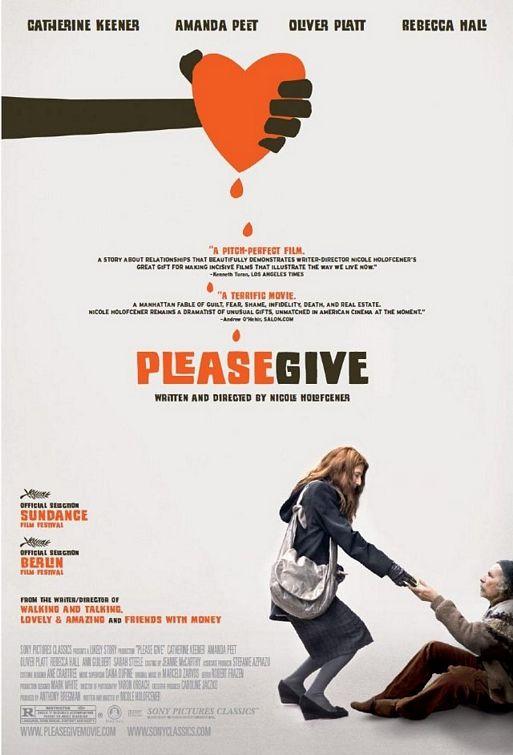 Γείτονες Μέχρι Θανάτου / Please Give (2010)
