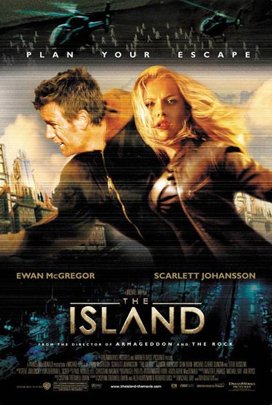 Το Νησί  / The Island (2005)