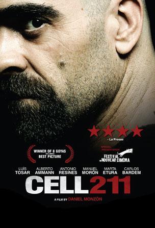 Κελί 211 / Cell 211 / Celda 211 (2009)