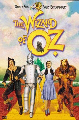 Ο Μάγος του Οζ  / The Wizard of Oz (1939)