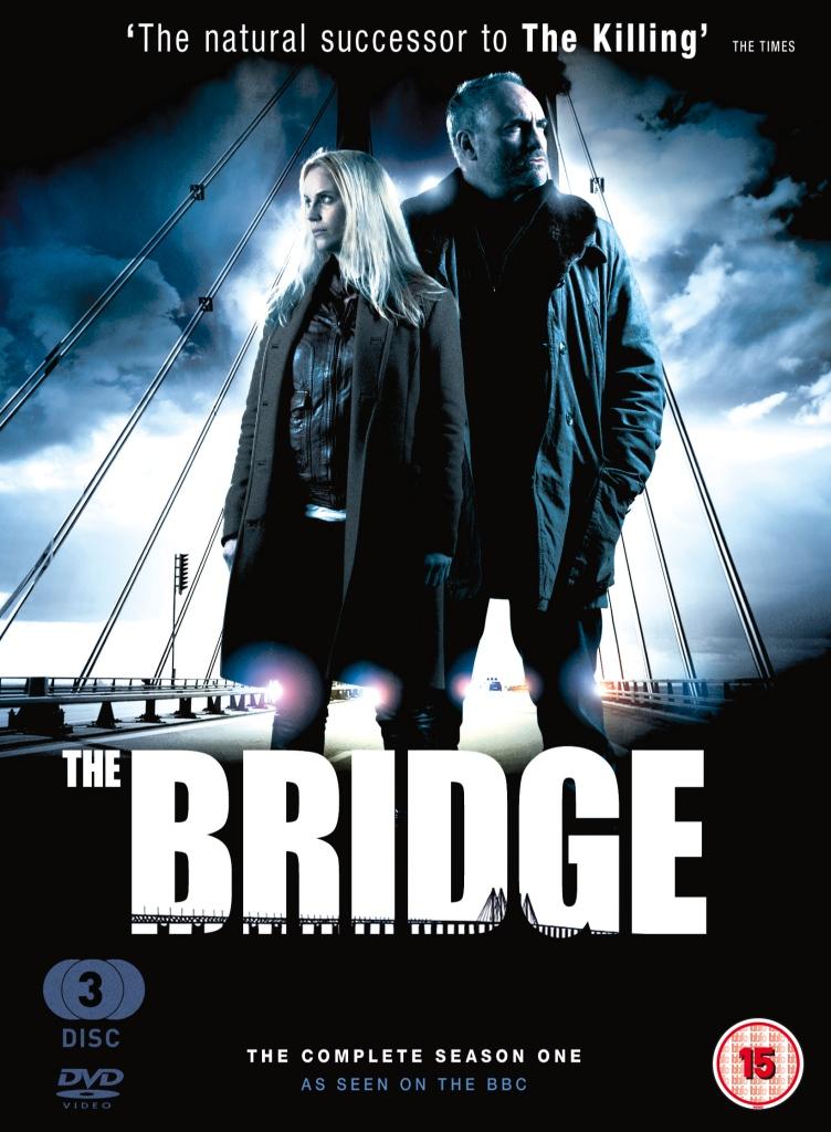 The Bridge (2013) 1ος Κύκλος