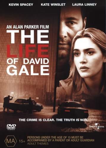 Η Ζωή Του Ντέιβιντ Γκέιλ / The Life of David Gale (2003)