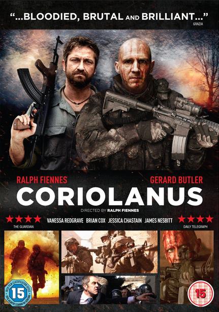 Κοριολανός / Coriolanus / Coriolanus (2011)