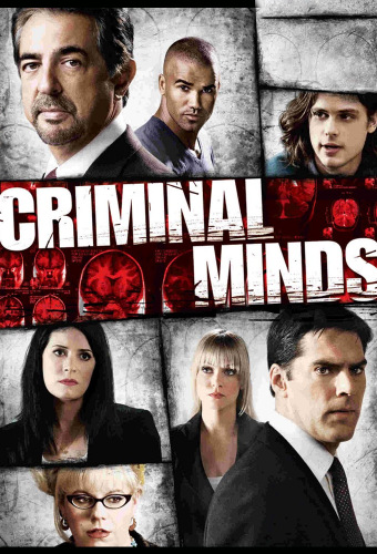 Criminal Minds (2005–2013) Criminal Minds (2005) 1,2,3,4,5,6,7,8,9ος Κύκλος