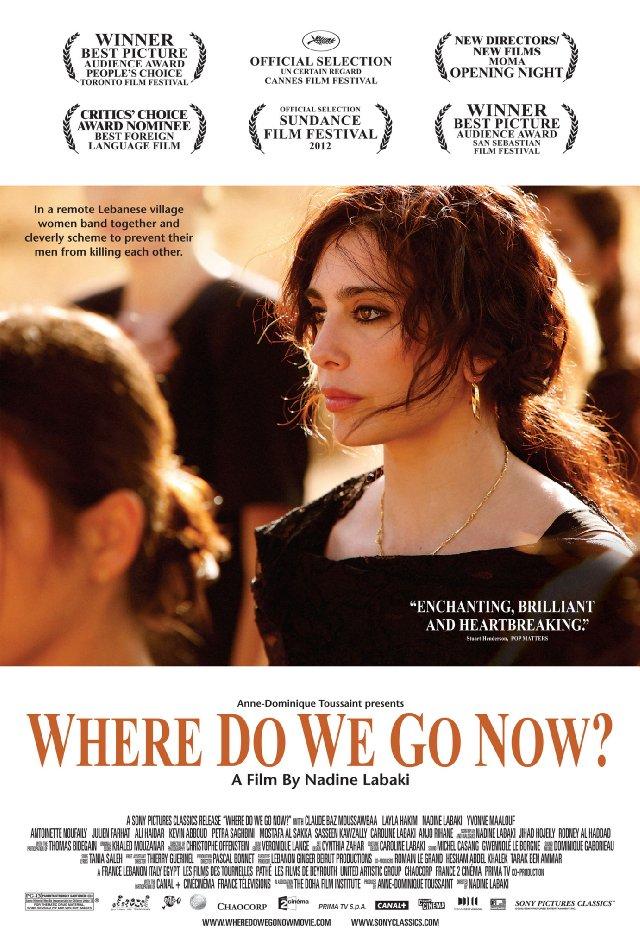 Όταν Θέλουν Οι Γυναίκες / Et maintenant on va où? (2011)