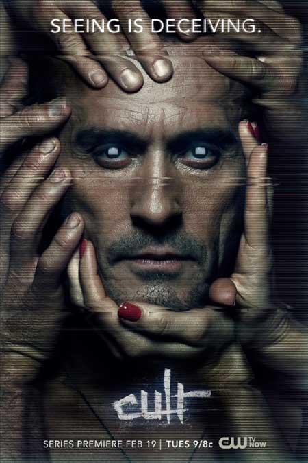 Cult (2013) 1ος Κύκλος