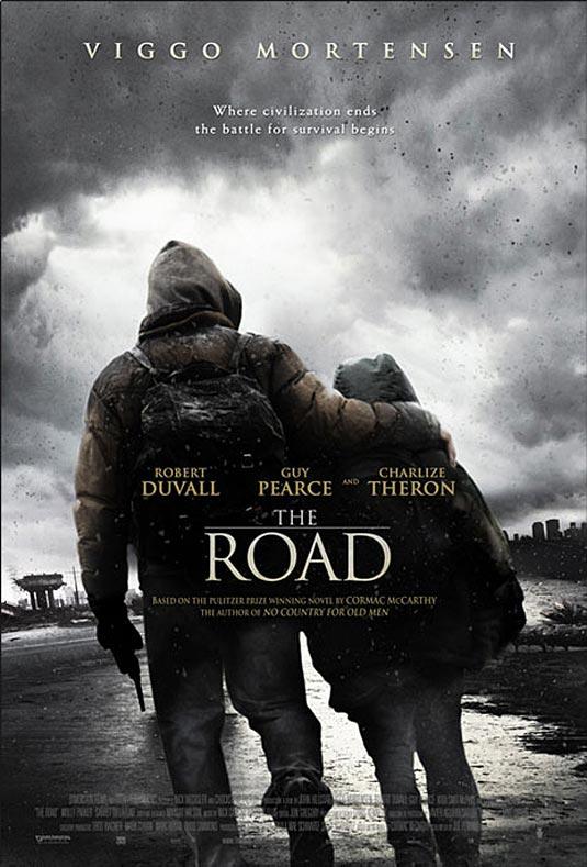 Ο Δρόμος / The road (2009)