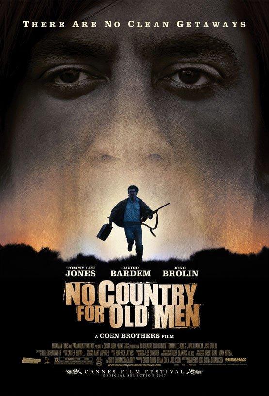 Καμία Πατρίδα για τους Μελλοθάνατους / No Country for Old Men (2007)