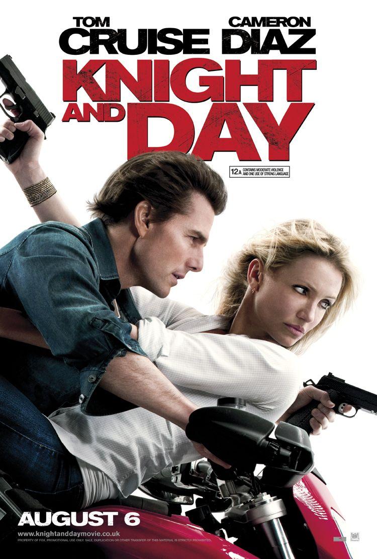 Επικίνδυνες Παρέες / Knight and Day (2010)