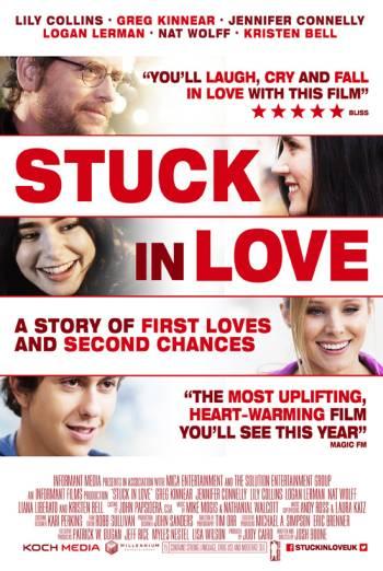 Όλα για την Αγάπη / Stuck in Love (2012)