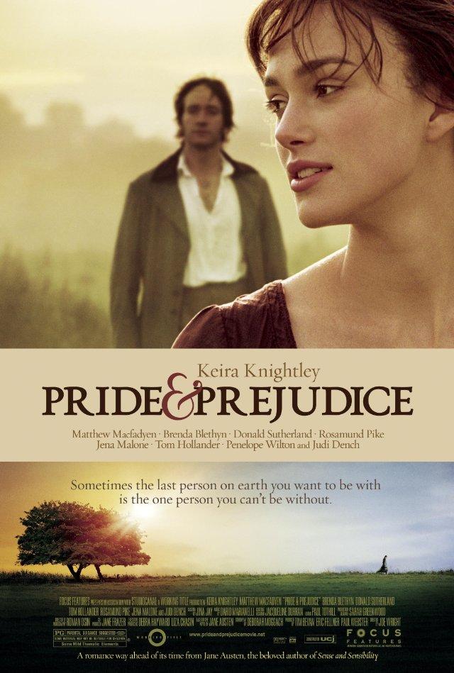 Περηφάνια και Προκατάληψη / Pride and Prejudice / Pride & Prejudice (2005)