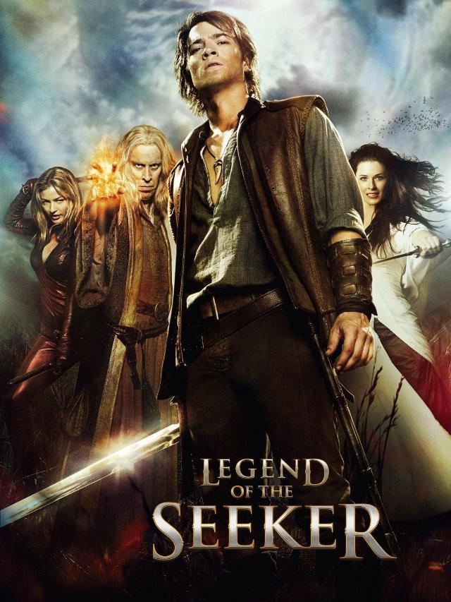Ο θρύλος του εκλεκτού / Legend of the Seeker (2008-2010) 1,2ος Κύκλος