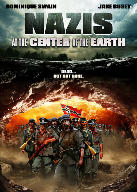 Nazis at the center of the earth (2012)