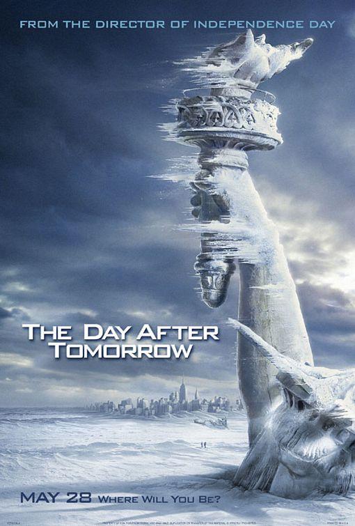 Μετά την Επόμενη Μέρα / The Day After Tomorrow (2004)