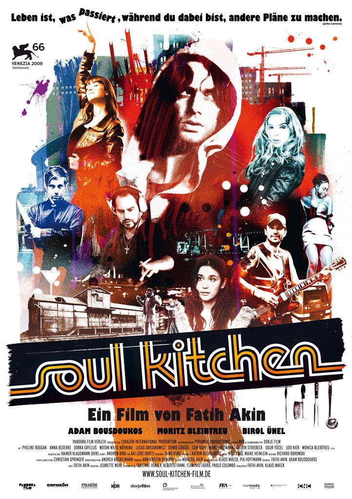 Κουζίνα με ψυχή / Soul Kitchen (2009)