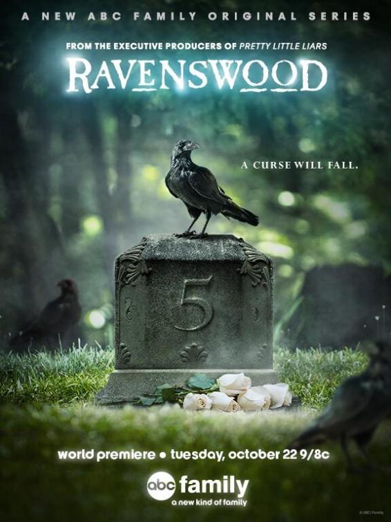 Ravenswood (2013) 1ος Κύκλος