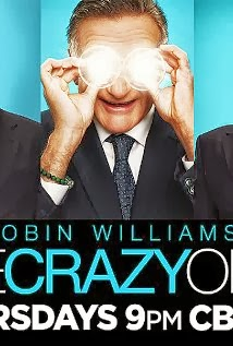 The Crazy Ones (2013) 1ος Κύκλος