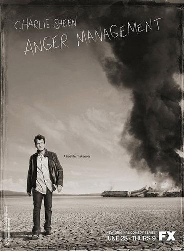 Anger Management (2012 ) 1ος Κύκλος