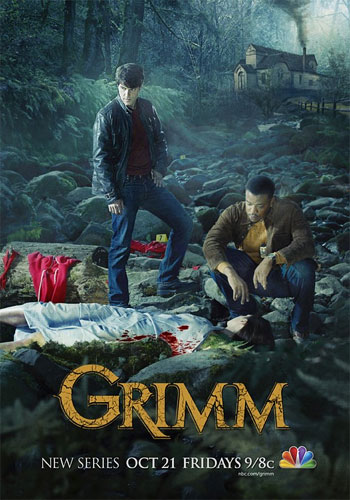 Grimm (2013-2014) 1,2,3ος Κύκλος